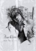 Jay Chou : November's Chopin by cacingkk