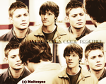 WinchesterBrothers by magicrubbish