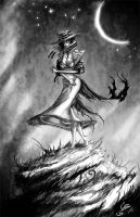His Clothes by BunnyBennett