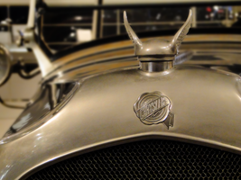 Chrysler Imperial by Psijay