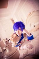 Cendrillon_Vocaloid_Kaito by smallw