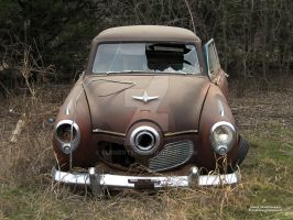 1950s Studebaker Commander by element321