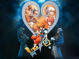 KH wallpaper by frank303