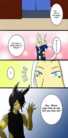Sempai's Appearance (page 1) by Dark-Toonix