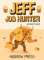 Jeff Job Hunter Cover by Teagle