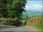 Down to Chagford by sags