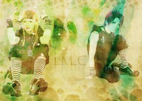 Lm.c wallpaper by kyo4455