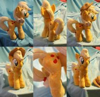 Applejack! by buttsnstuff