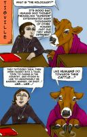Tigville: Have You Herd by TigrisTheLynx
