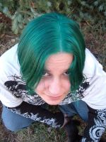 Gotta Have Green Hair 05 by Empy-Stock