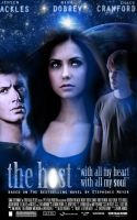 THE HOST Movie Poster 12 by TheSearchingEyes