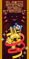 POKEDDEX Day 31 - All Time Favourite by Combotron-Robot