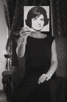 If I were Jackie Kennedy... by akrialex