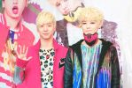 Bang Yong Guk and Zelo - B.A.P by Zimea
