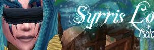 Syrris Signature by iJessykins