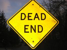 Street Sign2 by Tortured-Raven-Stock