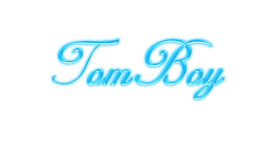 Frase TomBoy PNG by SungEdiiTiioOn