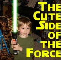 The Cute Side of the Force by Songwind
