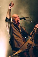 Devin Townsend III by tvrphotography