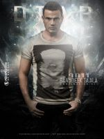 Amr Diab 2011 by mf-Designs