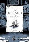 Im Eisland -- Vol.1 -- Graphic novel cover by KristinaGehrmann