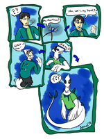 Human to Lugia Transformation by CannibalHarpy