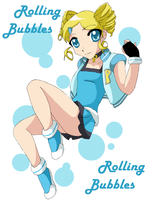 AT_Rolling Bubbles by G-Blue16