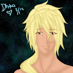 .:ID:. PN: Dhika by Blue-Shine-Star