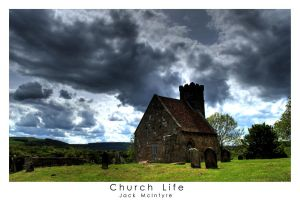 Church Life by JackMcIntyre