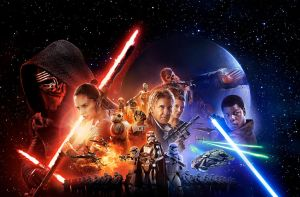 Star Wars Episode 7 The Failure Awakens Review by Nazaru