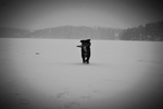 Running on ice by why-you-are-shy