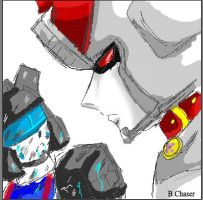 TF G1:_Prowl_Jazz_. by BloodyChaser