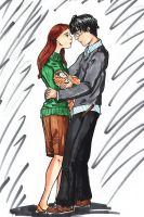couple - james+lily by TheNorthMint