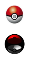 Pokeball Sequence Start Button by JMstyleZ