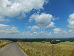 The Thames Valley by Gwitha-Kathes