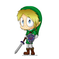 Link by scarynoodle