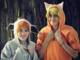 Peter Pan- Lost Boys: Lets have fun~ by fuzzykyo