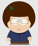 My South Park Character by UKD-DAWG