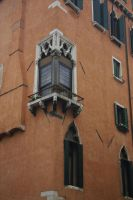 Architecture in Venice. Italy. 12 by jennystokes