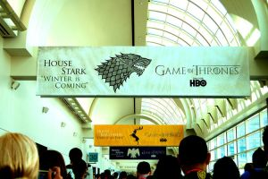Game of Thrones by alaniz25
