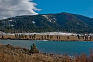 Slide Lake by melly4260