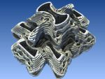 Stacking Menger by Undead-Academy