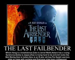 The Last Failbender by irmesia