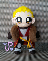 Cullen from the Dragon Age by UltraPancake