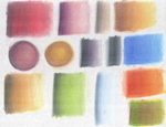 Color  Pencil Smudge Samples. 6. by Virus-20