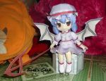 Remilia Scarletto by pipubanh