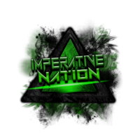 [LOGO] Imperative Nation by Kevin-Yoshi