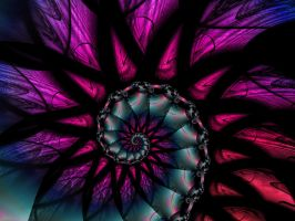 Stained Glass by janinesmith54