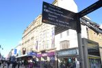 Newcastle Upon Tyne - City Centre 02 by YS-Liliumsynth