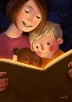 Good Night Stories by Zippora
